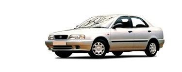 Baleno de 1995 à 1998