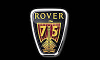 Rover 25 compacte