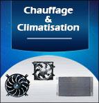 Chauffage & Refroidissement