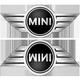 Mini 1 Cabriolet (R52) de 2004 à 2007
