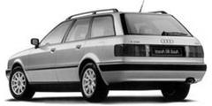 80 de 1991 à 1996