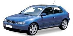 A3 de 2000 à 2003