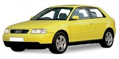 A3 de 1996 à 2000