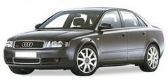 A4 de 2001 à 2004