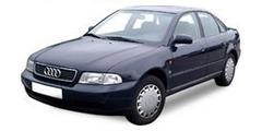 A4 de 1994 à 1999