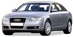 A6 de 2004 à 2008
