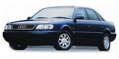 A6 de 1994 à 1997