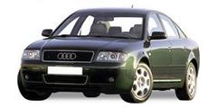 A6 de 1997 à 2001