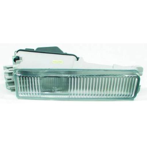 Phare antibrouillard gauche H3 AUDI 80 de 91 à 94 - OEM : 8A0941699