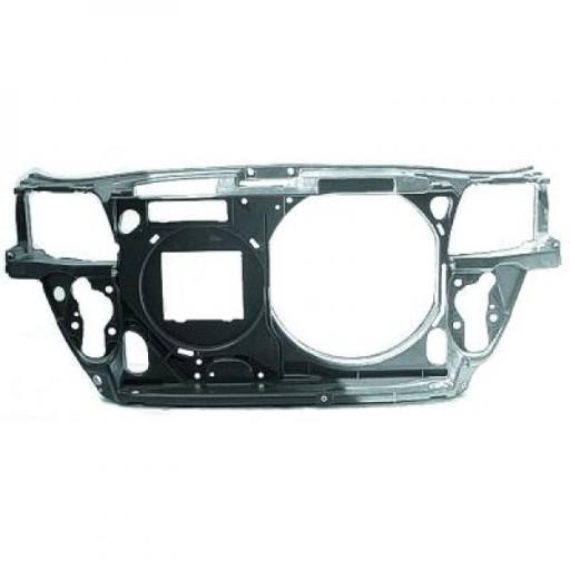 Face avant (modèles sans clim) AUDI A4 de 94 à 99 - OEM : 8D0805594AQ
