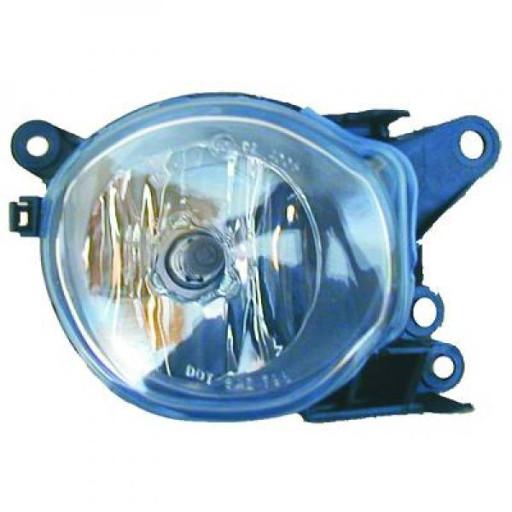 Phare antibrouillard gauche H7 AUDI A4 de 99 à 00 - OEM : 8D0941699B