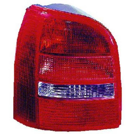 Feu arrière droit blanc AUDI A4 de 99 à 00 - OEM : 8D9945096D
