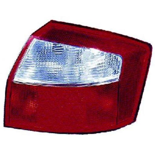 Feu arrière gauche AUDI A4 de 00 à 04 - OEM : 8E5945217