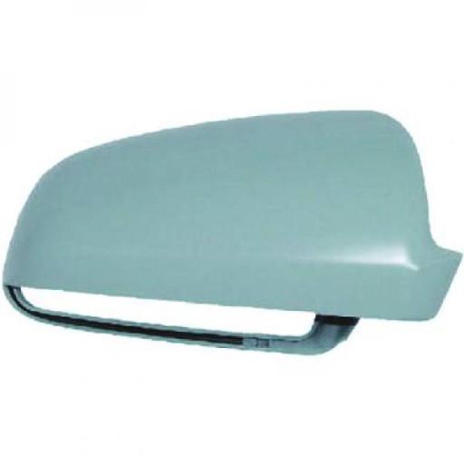 Coque de rétroviseur droit, à peindre AUDI A4 de 00 à 04 - OEM : 10261802