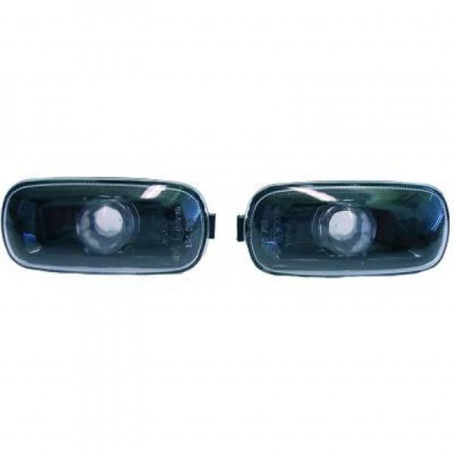 Kit de feux clignotants gauche / droit limpide AUDI A4 de 00 à 4