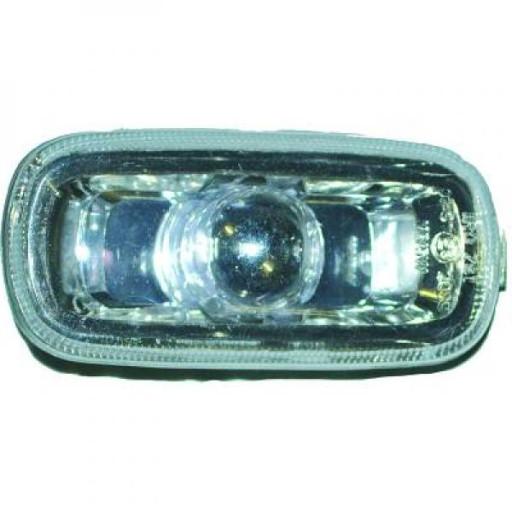 Feu clignotant latéral limpide AUDI A4 de 2010 à >> - OEM : 8E0949127