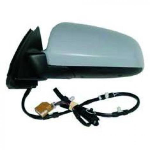 Rétroviseur extérieur droit avec mémoire AUDI A4 de 04 à 07 - OEM : 8E1858532S01C