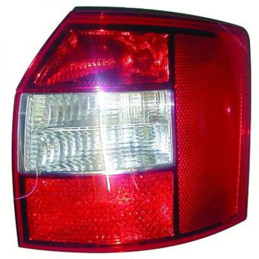 Feu arrière droit AUDI A4 de 01 à 04 - OEM : 8E9945096D
