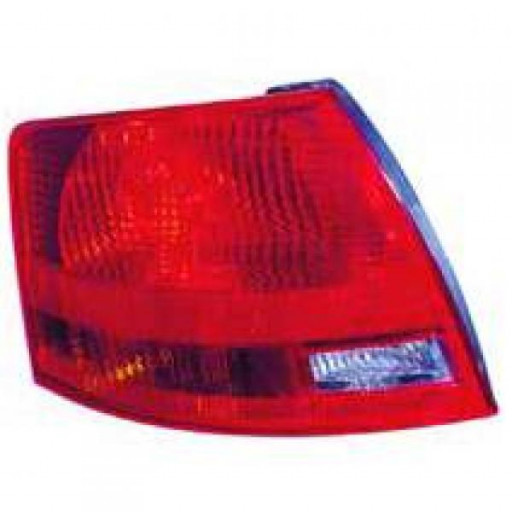 Feu arrière gauche AUDI A4 de 04 à 07 - OEM : 8E9945095E