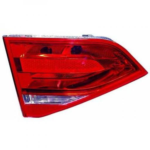 Feu arrière gauche intérieur AUDI A4 de 07 à 11 - OEM : 8K5945093D