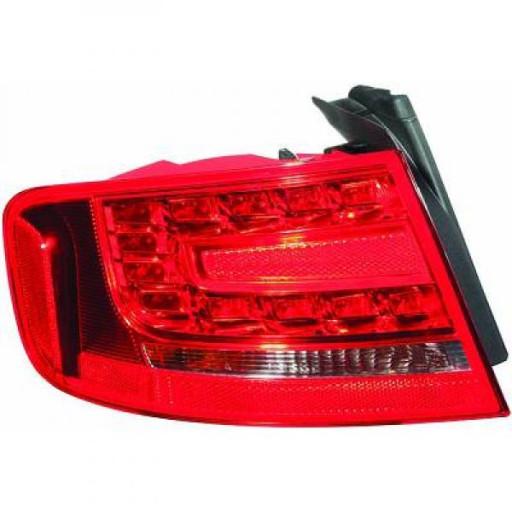 Feu arrière droit partie extérieur AUDI A4 BERLINE de 07 à 11 - OEM : 8K5945096K
