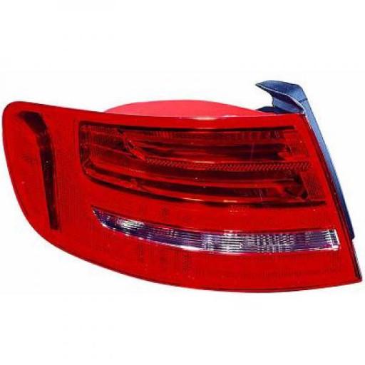 Feu arrière droit partie extérieur AUDI A4 (AVANT) de 08 à >> - OEM : 8K9945096