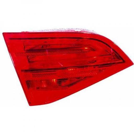 Feu arrière gauche intérieur AUDI A4 de 08 à >> - OEM : 8K9945093