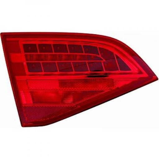 Feu arrière gauche intérieur AUDI A4 de 08 à 11 - OEM : 8K9945093B