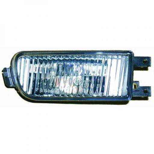 Phare antibrouillard gauche AUDI 10 de 91 à 94 - OEM : 8P0941003BB