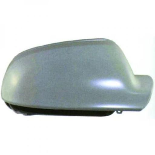 Rétroviseur extérieur gauche convexe AUDI A6 de 94 à 99