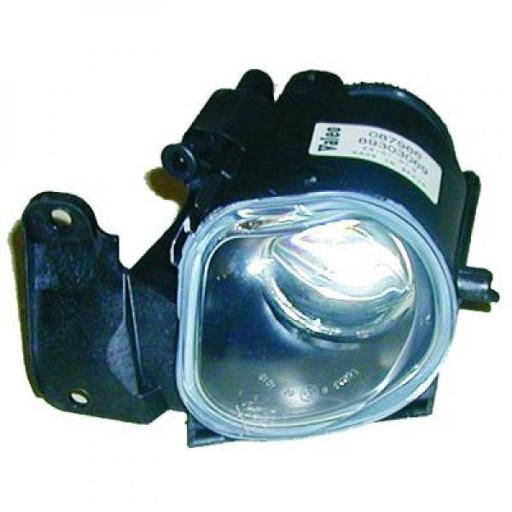 Phare antibrouillard gauche AUDI A6 de 99 à 01 - OEM : R0014HZ2T