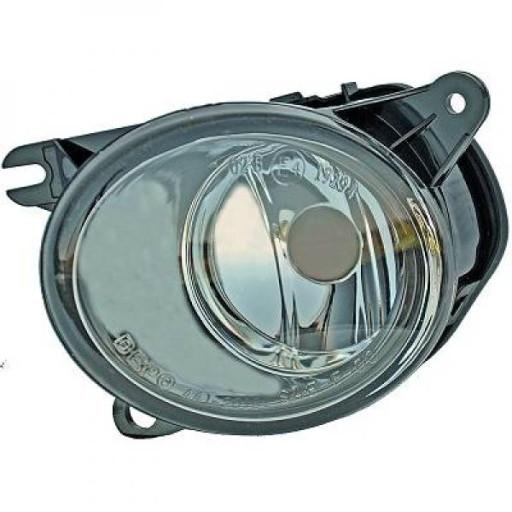 Phare antibrouillard gauche H7 AUDI A6 de 01 à 04 - OEM : 4B0941699C