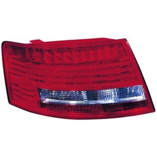 Feu arrière gauche LED AUDI A6 de 04 à 08 - OEM : 4F5945096N