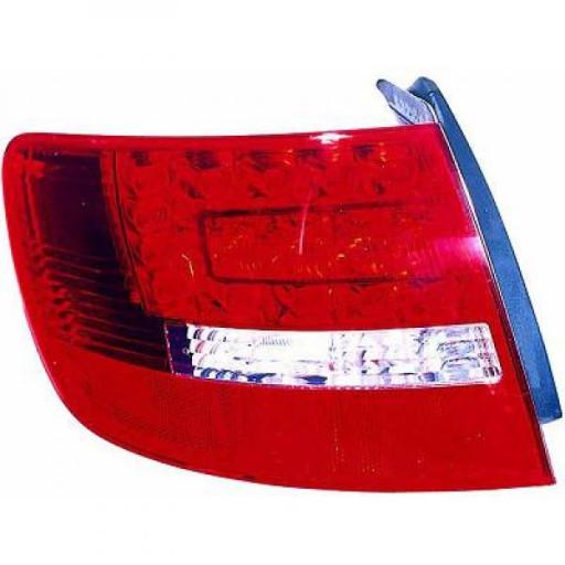 Feu arrière gauche extérieur AUDI A6 de 09 à >> - OEM : 4F9945095E