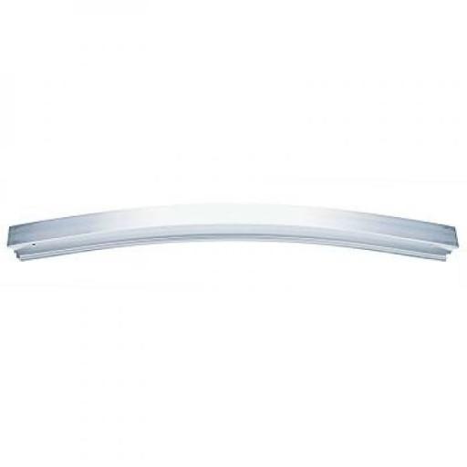 Renfort pare-chocs avant en aluminium AUDI A3 de 96 à 03 - OEM : 8L0807109F