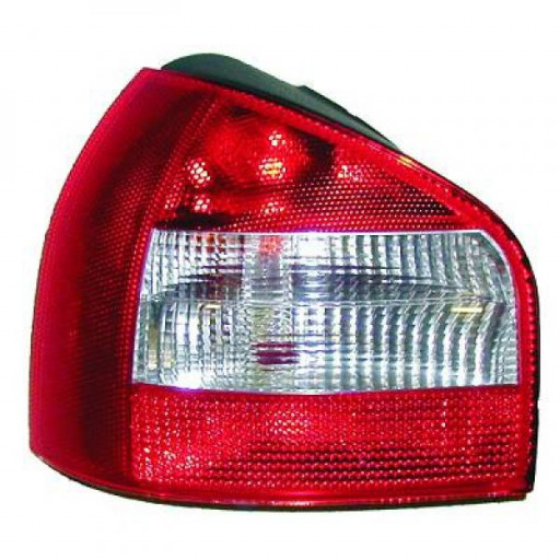 Feu arrière gauche pour antibrouillards AUDI A3 de 00 à 03 - OEM : 8L0945111