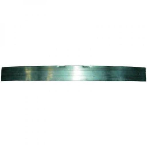 Renfort pare-chocs avant en aluminium AUDI A3 de 03 à 08 - OEM : 8P0807113B