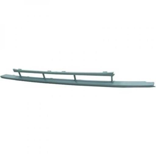 Spoiler déflecteur bouclier avant AUDI A1 de 2010 à 15 - OEM : 8X0807110