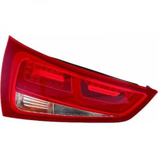 Feu arrière droit LED AUDI A1 de 2010 à >> - OEM : 8X0945094B