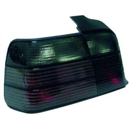 Kit de feux arrières noir BMW Série 3 (E36) de 90 à 97