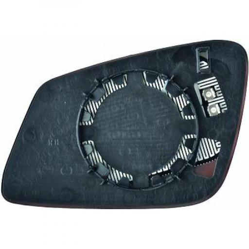 Miroir (asphérique) de rétroviseur coté droit BMW Série 3 (F30, F31) de 2011 à >>