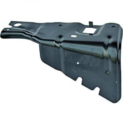 Support d'aile, collier de fixation droit ALFA ROMEO MITO (955) de 08 à >>