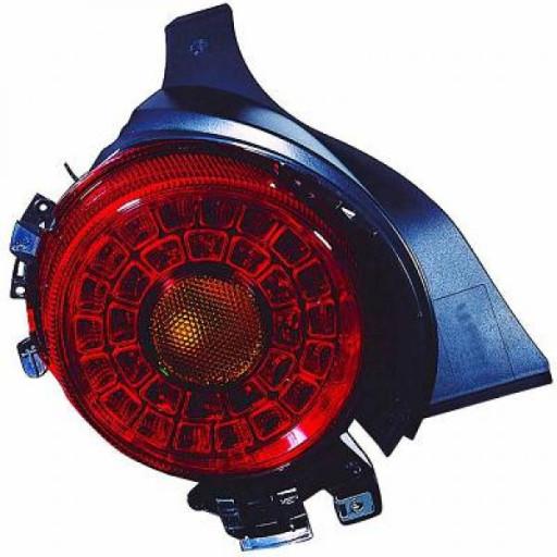 Feu arrière droit LED ALFA ROMEO MITO (955) de 08 à >> - OEM : 71752162