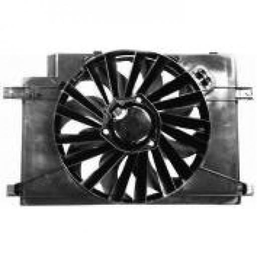 Ventilateur refroidissement du moteur ALFA ROMEO 147 (937) de 01 à >> - OEM : 46743392