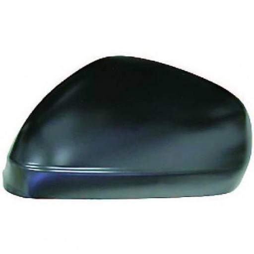 Coque de rétroviseur gauche (pour clignotant) ALFA ROMEO 159 (939) de 05 à 11 - OEM : 156059789