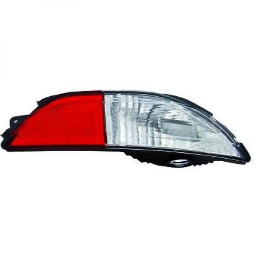 Feu de recul droit FIAT GRANDE PUNTO (199) de 05 à 09 - OEM : 51718011