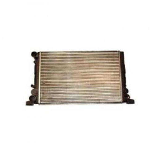 Radiateur, refroidissement du moteur aluminium de 83 à 91 - OEM : 893121253