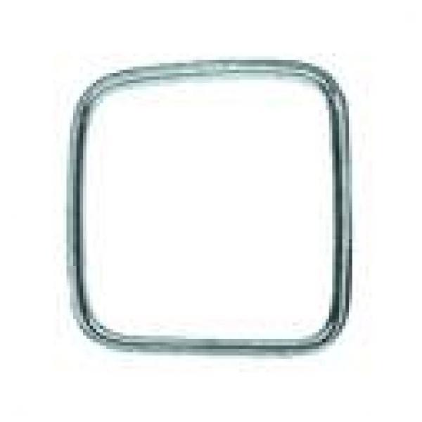 baguette et bande protectrice grille de radiateur droit fine bmw s rie 5 e34 de 88 94 oem. Black Bedroom Furniture Sets. Home Design Ideas