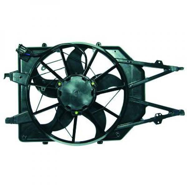 ventilateur refroidissement du moteur avec moteur. Black Bedroom Furniture Sets. Home Design Ideas