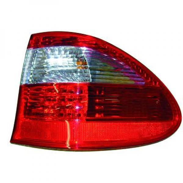 feu arriere droit mercedes classe E W211 avantgarde